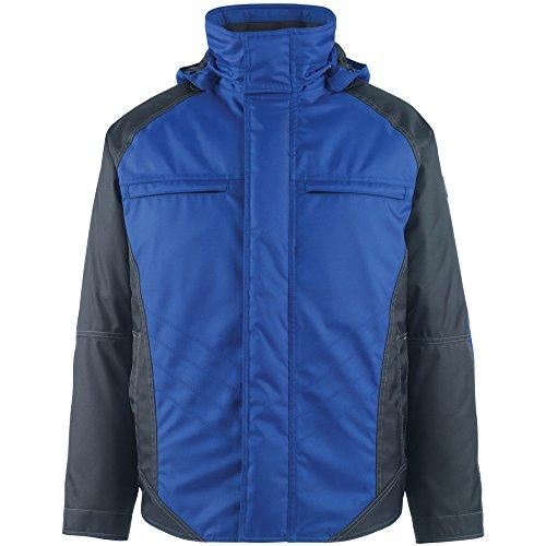 Mascot 12035-211-11010-4XL Frankfurt Veste Pilote Taille 4XL Bleu