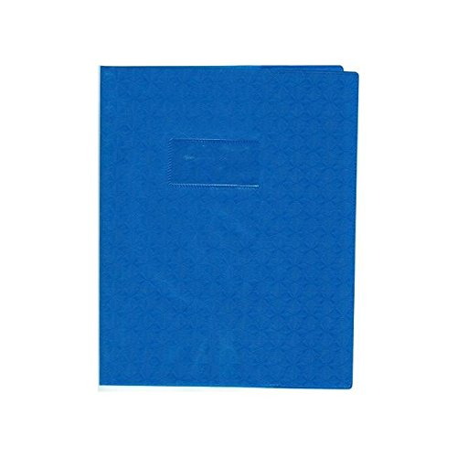 /azul Clairefontaine 72012/C 17/x 22/cm ejercicio libro pantalla con etiqueta soporte/