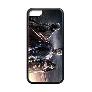 Cool-Benz batman vs superman vs wonder woman Phone case for iPhone 5c
