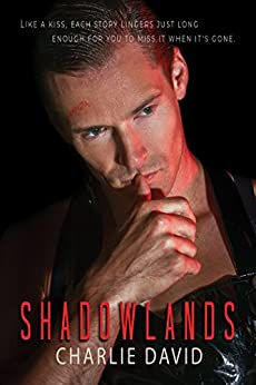 Shadowlands by [David, Charlie]
