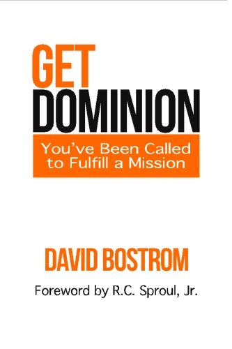 Download Get Dominion: You've Been Called to Fulfill a Mission pdf epub