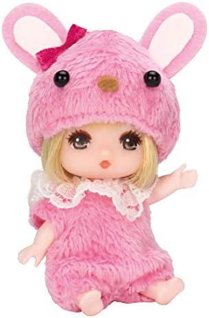 리카 쨩 인형 LD-23 みつご의 あかちゃん かこちゃ 않습니다 / Licca Doll LD-23 Mitsugo No Aka-chan Kako-chan