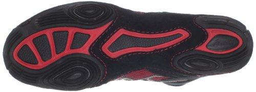 Asics Cael V5.0 Uomo US 11.5 Nero Scarpa da Allenamento