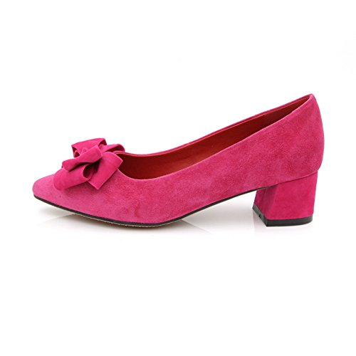 1TO9 rouge Rose Mms05409 Inconnu 1TO9 Compensées femme Inconnu Sandales Rzn1w8x6