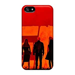 For Iphone 5/5s Protector Case Red 2 Movie Phone Cover