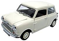 1/18 MORRIS MINI MINOR 1959 ホワイト K08105Wの商品画像