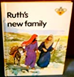 Ruth's New Family, Penny Frank, 0856487406