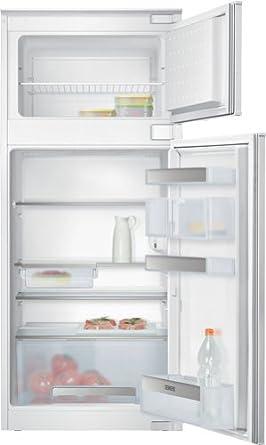 Einbaukühlgefrierkombination  Siemens KI24DA20 Einbau-Kühlgefrierkombination / A+ / Kühlen: 152 ...