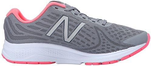 Balance Running Women's Pink Vazee Rush v2 New Shoe Silver q6RAR