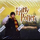Harry Potter and the Sorcerer's Stone Movie Trading Card HOBBY Box - 36 Packs by Wizard of the Coast