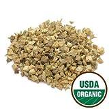Starwest Botanicals Organic Tribulus Fruit Whole, 1 Pound