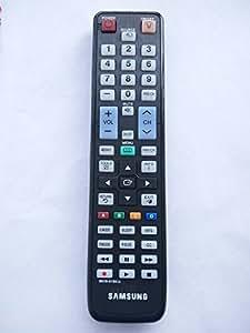 populsell Compatible Mando a distancia BN59–01041un bn5901041a Reemplazo para Samsung HDTV LCD LED 3d Plasma Smart TV