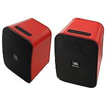 JBL CONTROL® SERIES Control X Wireless 30W Negro, Rojo altavoz - Altavoces