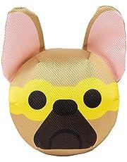 FuzzYard FY41687 Tank Doggoforce Ball Dog Toy