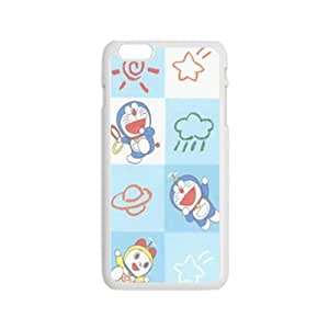 Personalized Rio Blu Jewel Custom White Phone Case For iPhone 6