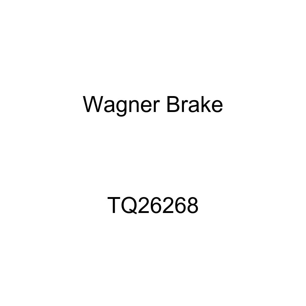 Wagner TQ26268 Brake Caliper