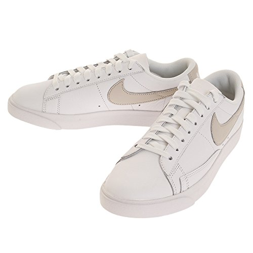 Low Women'S Shoe Blanco Basketball Nike Blazer Le Sw0E8qZFA