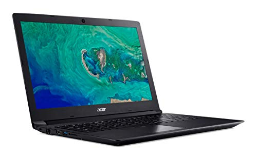 Image result for Acer Aspire 3 Pentium Quad Core - (4 GB/500 GB HDD/Windows 10 Home) A315-33 Laptop (15.6 inch, Black, 2.1 kg) Display image