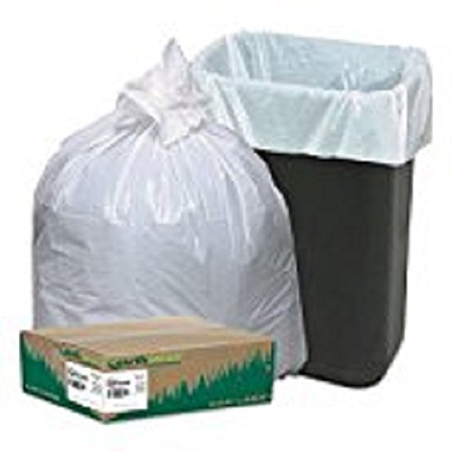 Earthsense Commercial RNW1K150V Self-Dispensing Box Re-Claim 13-Gallon Tall Kitchen Bags (Pack of 150)