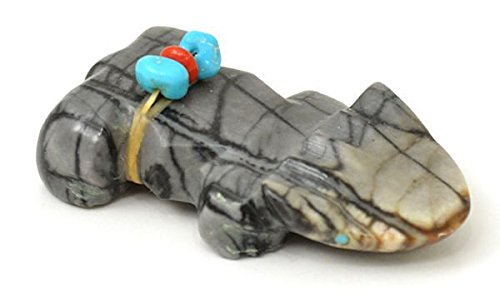 Zuni Snake - 3