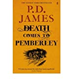 img - for [Death Comes to Pemberley] (By: P. D. James) [published: March, 2012] book / textbook / text book