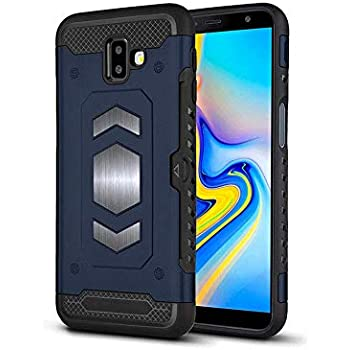 Amazon.com: BestAlice for Samsung Galaxy J6 Plus/J6 Prime ...