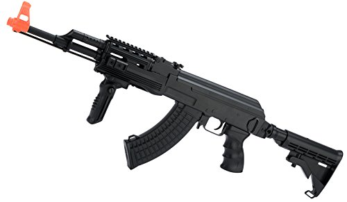 (Evike - CYMA CM522C Sportline Tactical AK47 Airsoft AEG with Retractable)