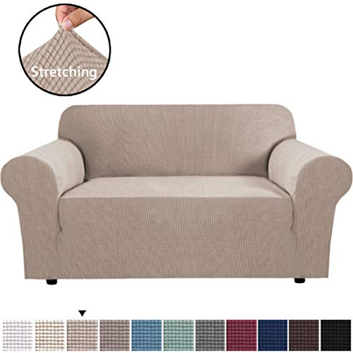 Stretch Couch Cover Loveseat