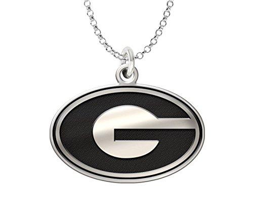 University of Georgia Bulldogs 1/2