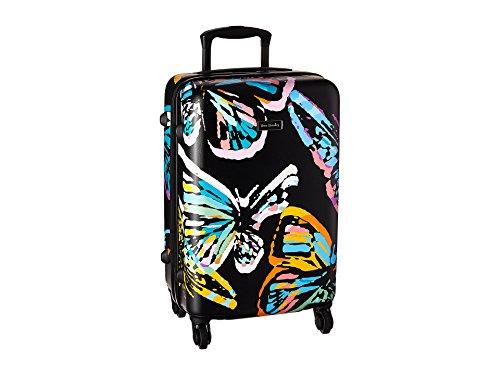 Vera Bradley Hardside Small Spinner Suitcase, Polyester by Vera Bradley