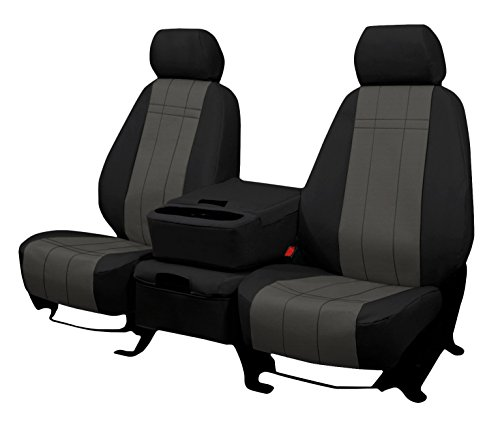 Front Seats: ShearComfort Custom Waterproof...