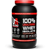 Low Carb Protein Powder for Weight Loss – 100% Pure Whey Isolate