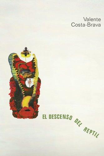 El descenso del reptil (Spanish Edition) ()