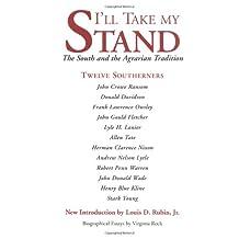 I'Ll Take My Stand