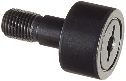 Rbc Heim Bearings S 40 L Cam Followers  Standard Stud  Slotted Head And Sealed  1 25  Od
