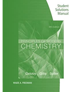 Principles of modern chemistry hybrid edition with owlv2 printed student solutions manual for oxtobygillisbutlers principles of modern chemistry fandeluxe Images