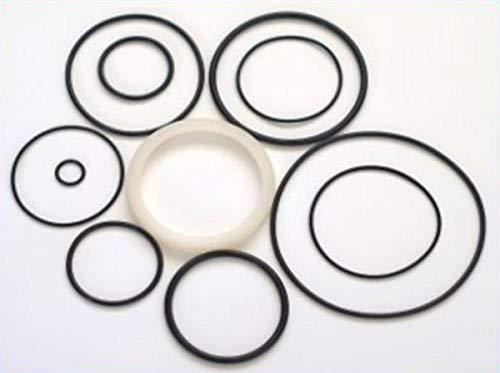 Pro-Parts New O-ring Maintenance Rebuild Kits and 402011 Cylinder Seal Sleeve For Paslode Framing Nailer All 5300 Series 5325/80 5350/90S - Nailer O-ring