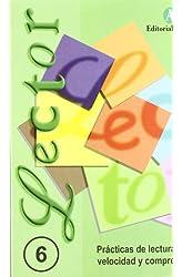 Descargar gratis Lector. Prácticas De Lectura - Cuaderno 6 en .epub, .pdf o .mobi