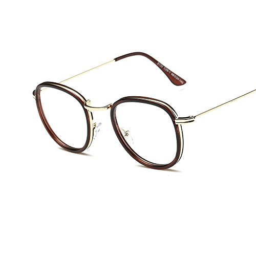 runhigh-simple-style-clear-lens-colorful-frame-students-plain-glasses-for-girls-boys