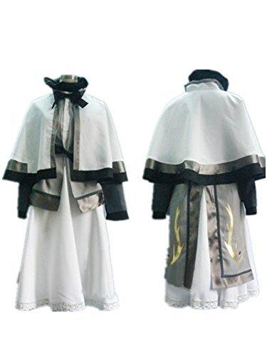 コスプレ衣装 テイルズオブイノセンス風 アンジュ·セレーナ