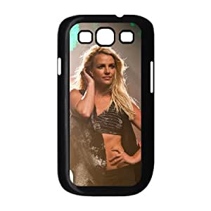 I-Cu-Le Phone Case Britney Spears Hard Back Case Cover For Samsung Galaxy S3 I9300