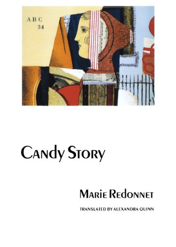 Candy Story (European Women Writers)