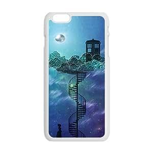 Creative Sky Floor Hot Seller Stylish Hard Case For Iphone 6 Plus