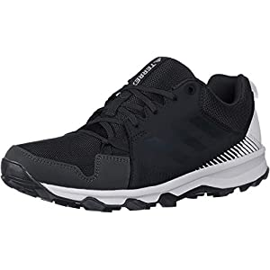 adidas outdoor Women's Terrex Tracerocker W, Black/Carbon/Grey Two, 8 B US