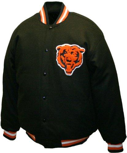 chicago bears coat - 9