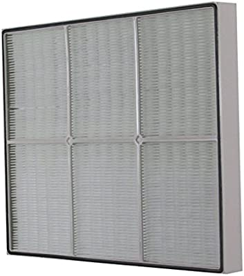 amazon com replacement hepa filter fits whirlpool ap45030k ap350