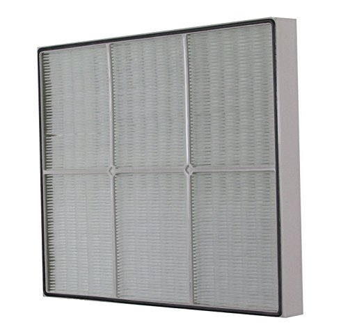 Replacement HEPA Filter for Sears Kenmore Whispure 83200, 83202(Progressive 295 & 335), 83230, 83354 and 83355.