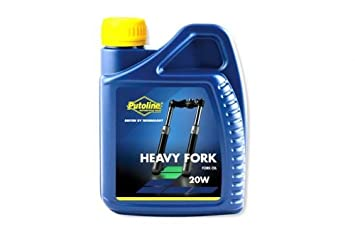 Horquilla horquilla Aceite Heavy SAE 20 W Mineral 500 ml para scooter Moped: Amazon.es: Coche y moto