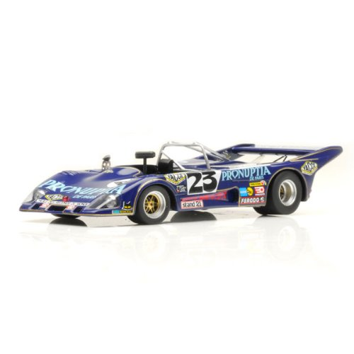 Lola T296 Ford Le Mans 1979  23 - 1:43
