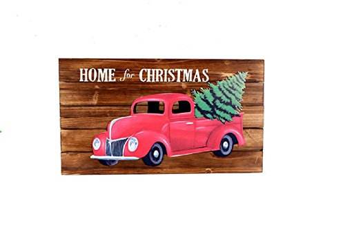 DEI Tree Farm Plank Sign For Sale